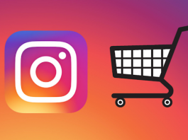 instagram shop