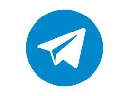 pembaruan telegram