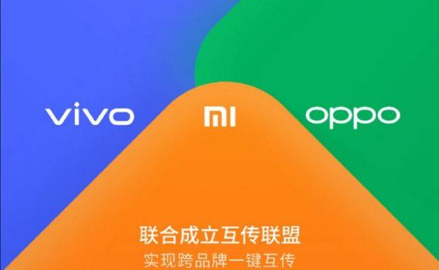 Vivo-oppo-and-xiaomi
