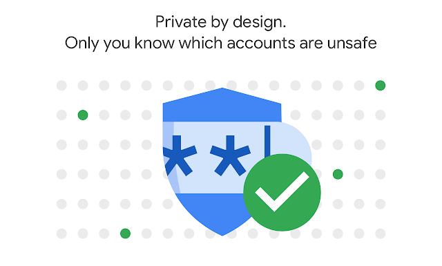 google-password-checkup