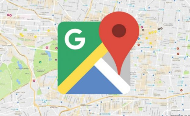 Cara Menggunakan Google Maps Tanpa Internet