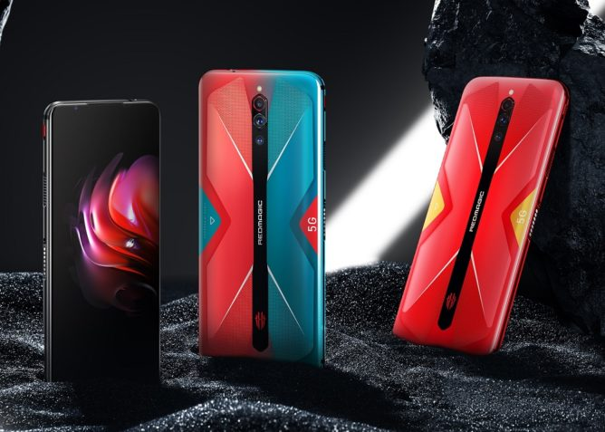 Nubia-Red-Magic-5G
