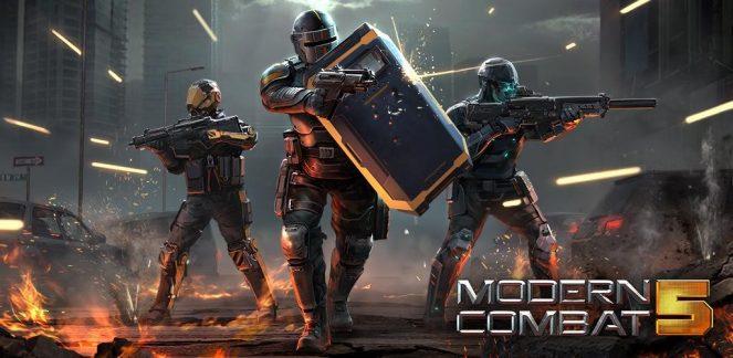 Game Mobile dengan Grafis Terbaik