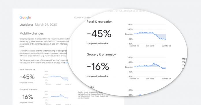 google-memantau-komunitas