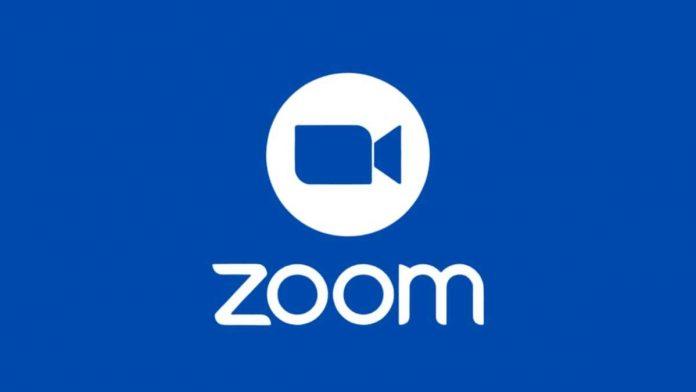 masalah aplikasi Zoom