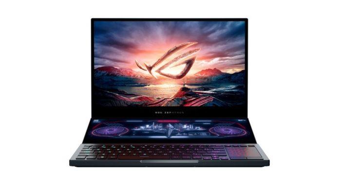 10th Gen Intel® Core™ H-series