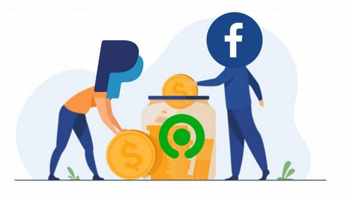 facebook dan paypal investasi ke gojek