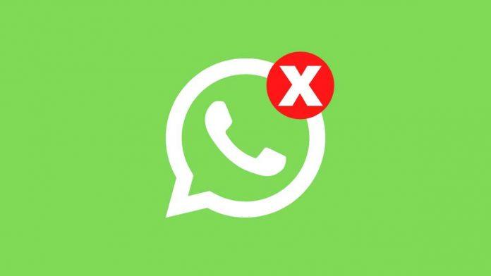 blokir whatsapp