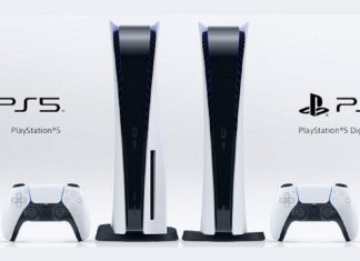 bedanya ps5 dan ps5 digital edition