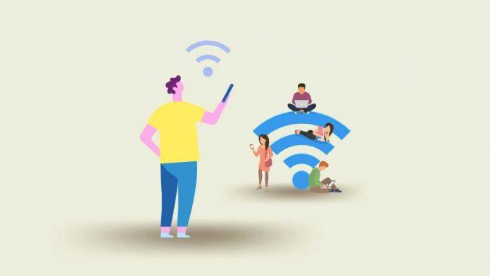 Cara Menyembunyikan Jaringan Wi-Fi