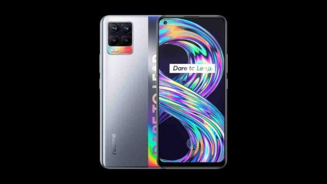 Realme 8 dan Realme 8 Pro