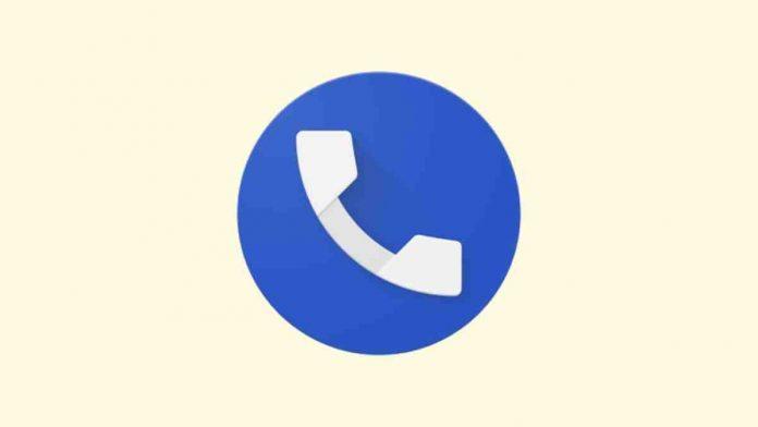 aplikasi telepon bawaan